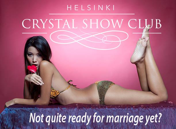 sexy striptease videos brothel helsinki
